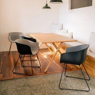 BAI-SLED-BAI-WOOD-TABLE
